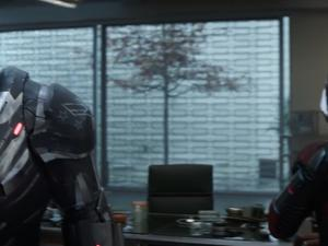 The Avengers take the fight to Thanos in new Avengers: Endgame TV spot