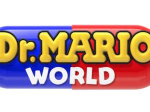 Dr. Mario World is the next mobile Mario game Nintendo is developing