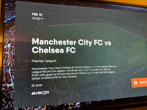 How to watch Manchester City vs. Chelsea in 4K online in the U.S. for free