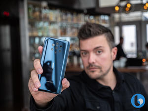 Nokia 9 PureView: this five camera phone has me excited about Nokia again