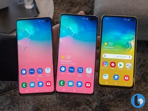 Best Galaxy S10 deals available right now
