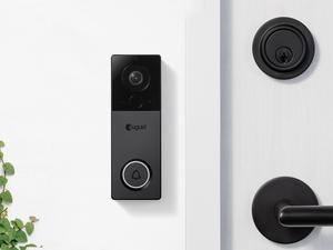 August View doorbell goes up against Nest and Ring