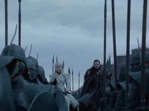 Game of Thrones Season 8 episode runtimes and airdates revealed