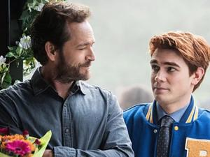 Luke Perry dead at 52 — will live on through his work on '90210' and 'Riverdale'