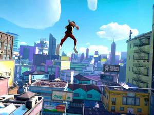 Sunset Overdrive E3 Trailer - Please Don't Pull a Fuse on this One
