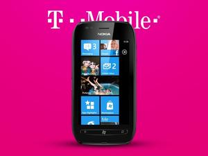 T-Mobile Giveaway: A Nokia Lumia 710, A Year of Service and A Year of Handset Protection