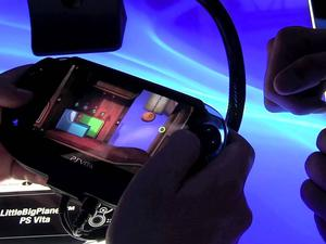 LittleBigPlanet for PS Vita Hands-On - This is Why You Should Get a Vita
