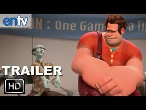 Wreck-It Ralph Movie Trailer Has More Gaming Cameos Than You Can Count