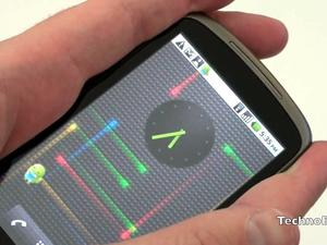 iPhone Death Grip Tested on 7 New Handsets