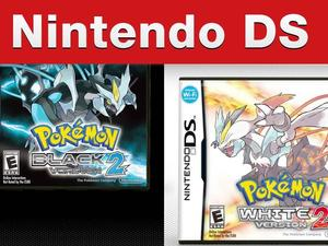 Pokémon Black and White 2 Gets Fall Launch Date