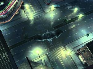 Gameloft's The Dark Knight Rises for iOS and Android Arriving on July 20th (Video)