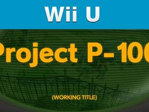Project P-100 Preview - The Wii U Game You Don't Know About