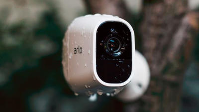 Wednesday's best deals: Arlo security cams, hard drives, MacBook Pro, more