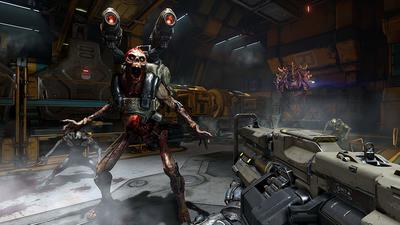 Shoot them down with the Best first person shooters on xbox one