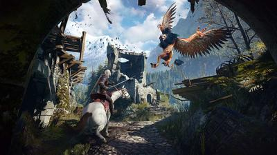 Level up your collection with the best RPGs on the Xbox One