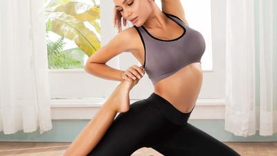 Find Nirvana with the Best Yoga Pants
