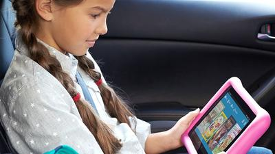Stop handing over your iPad and get your kids a tablet of their own