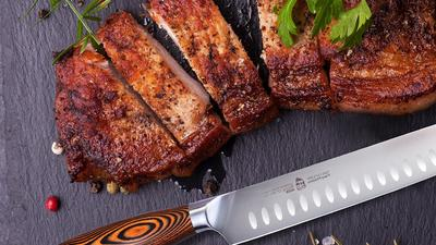 Get precisely carved meat with these best carving knives