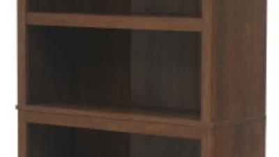 Store all the things with these bookshelves