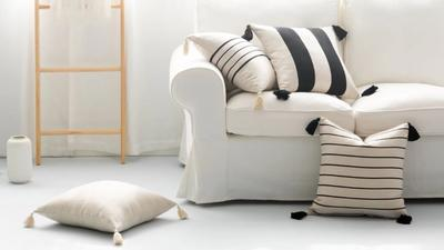 Get cozy with the best throw pillows