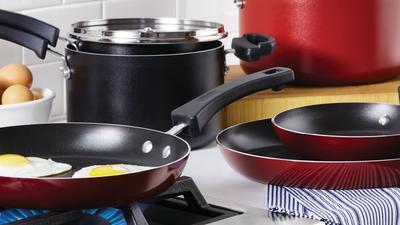 These nonstick cookware sets will level-up your kitchen