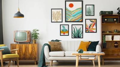 Turn your photograph into a masterpiece with the best picture frames