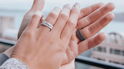 Best silicone rings for men and women 2021