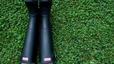 Keep your feet dry and happy with a pair of this year's best rain boots