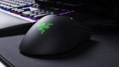 Take your gaming to the next level with these mice