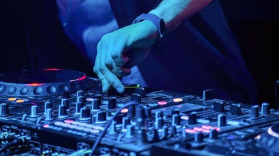 Play and mix your favorite songs on the best DJ mixers.
