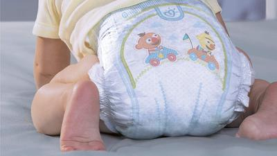 Preserve soft baby skin and stay mess-free with these best baby diapers