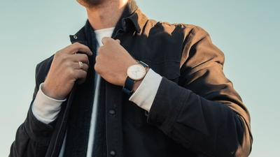 Keep time in style with these must-have watches