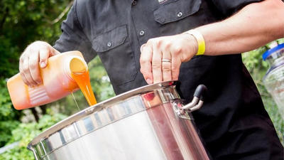 Brew up a batch of the finest beverages with these great homebrew kits