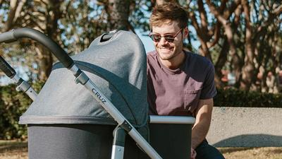 Take your baby out and about with the finest travel systems
