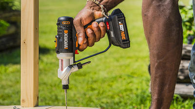 Drilling down to the best electric drills on the interweb