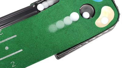 Improve your short game with our favorite putting mats