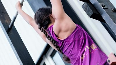 Get ripped with the best pull up bars around