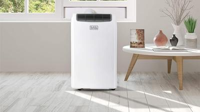 Keep the cool where you need it with a portable air contioner