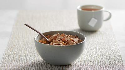 Breakfast sets the tone for the day. Fill up with these organic cereals.