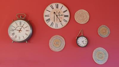 Never be late again with the best wall clocks