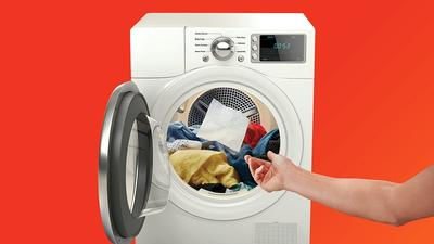 Let's get ready to tumble with the best dryer sheets