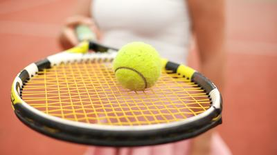 Game. Set. Match. Go for the win with these best tennis racquets