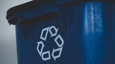 Ensure you aren't contributing to landfills by recycling with these bags