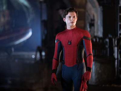 Everything you need to know about Spider-Man: Far From Home