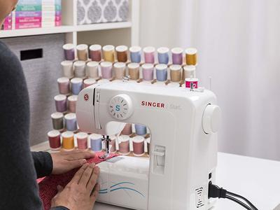 Make your own clothing with the best sewing machines