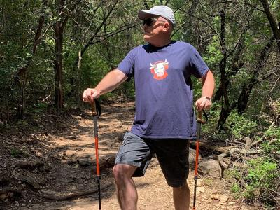 Best hiking and trekking poles for any situation