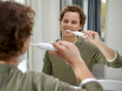Get pearly whites with the best electric toothbrush