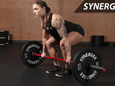 Whether you're an experienced or a new lifter, these are the best barbells