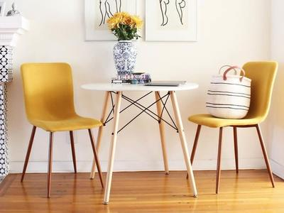 Make the most of mealtimes with the best dining table