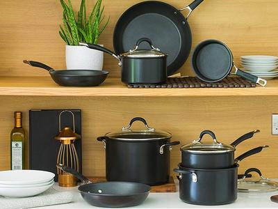 Simmer in style with the best stock pot